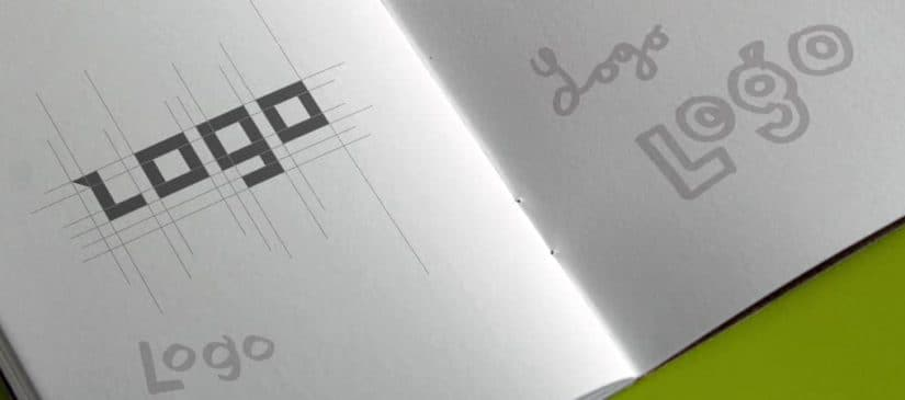 Recept na přípravu loga a vizuální identity