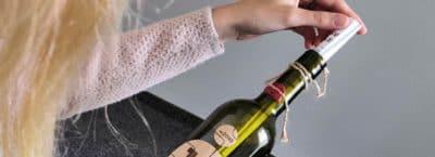 Vzkaz v láhvi jako netradiční komunikační nástroj