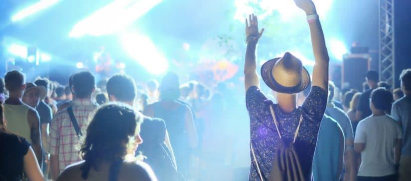 10 tipů pro festival bez naštvaných návštěvníků