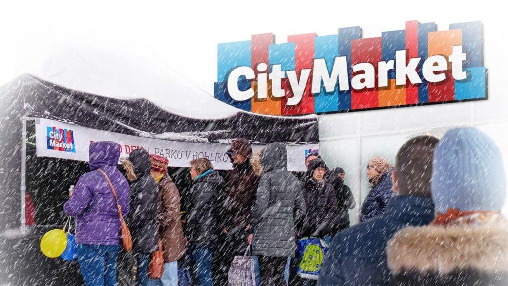 CPI CityMarket